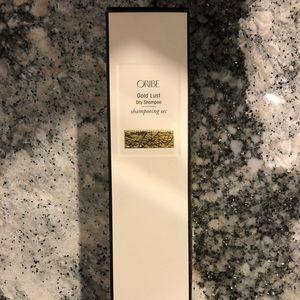 Oribe Gold Dust Dry Shampoo